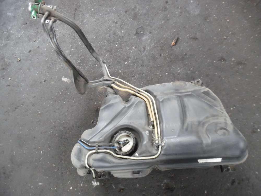 VW Polo 9N Kraftstoffbehälter Kraftstofftank Benzinpumpe 6Q0201085A 6Q0019051