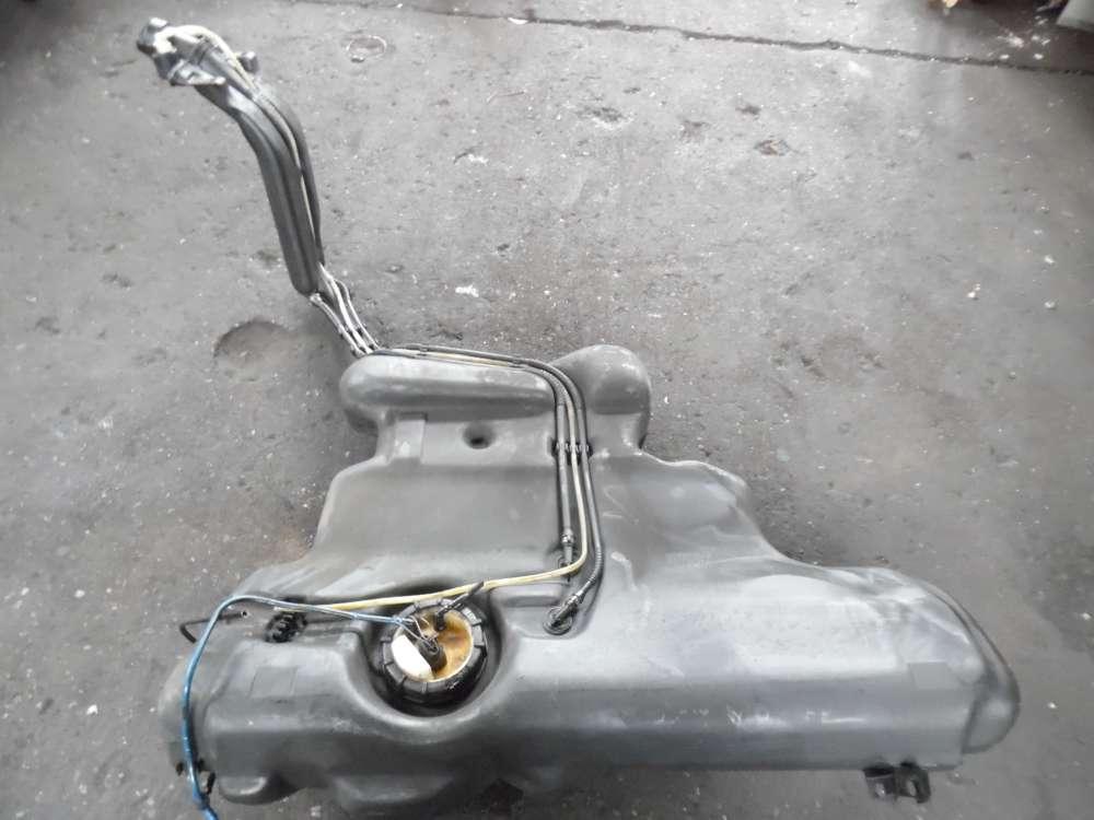 VW Golf IV 1J Kraftstoffbehälter Benzinpumpe 1J0201085 1J0019051