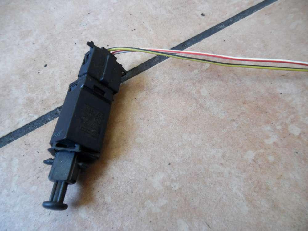 VW Golf IV 1J Kupplungsschalter Schalter 1H0927189D