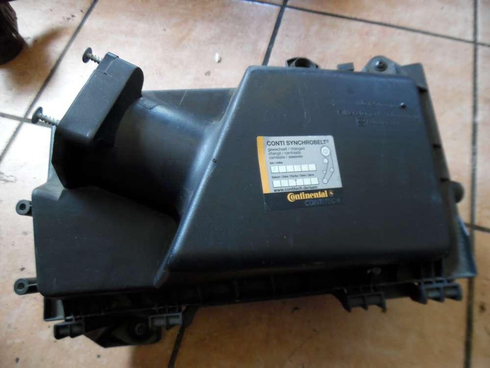 VW Golf IV 1J Luftfilterkasten Luftfiltergehäuse 1J0129607D