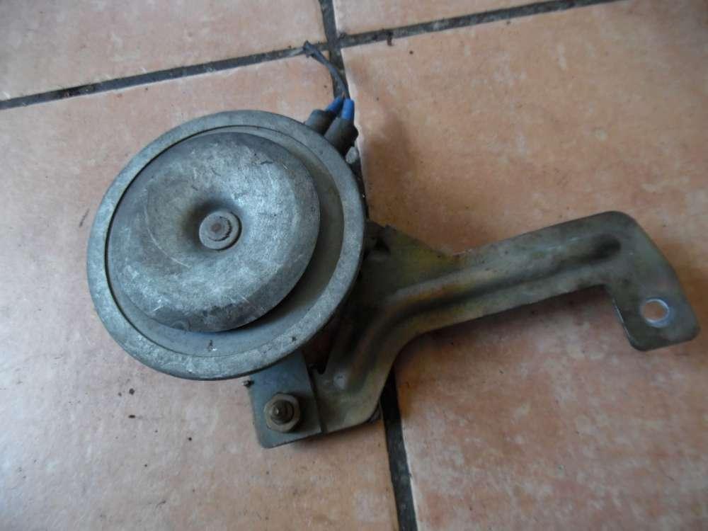 VW Golf IV 1J Hupe Alarmanlage Signalhorn Horn