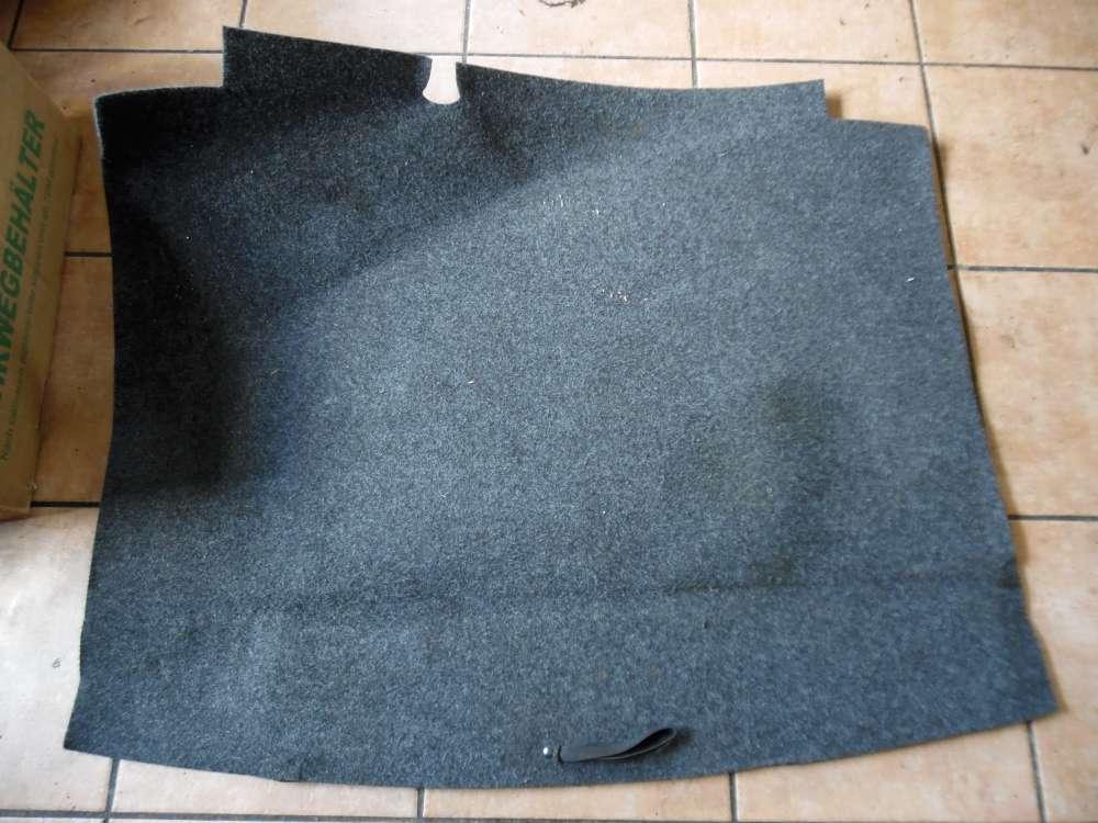 VW Golf IV 1J Kofferraum Boden Teppich Abdeckung