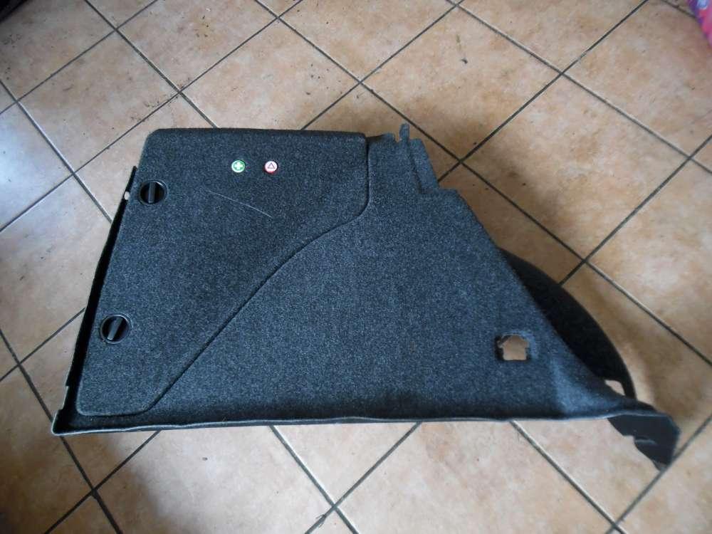 VW Golf IV 1J Verkleidung Kofferraum Links 1J6867427