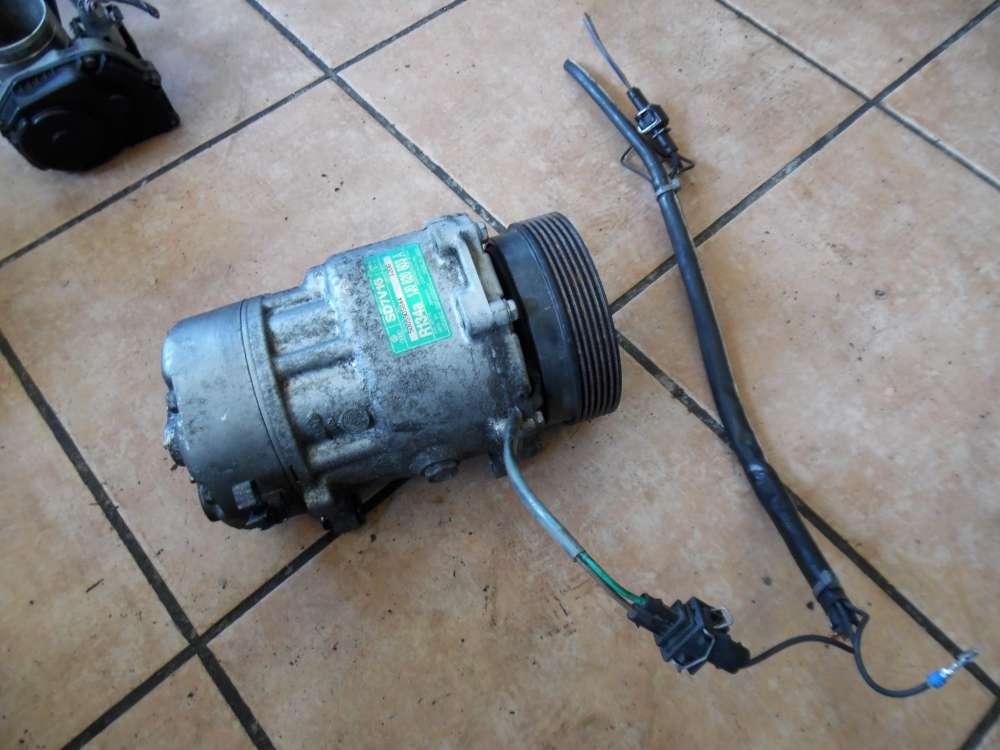 VW Golf IV 1J Klimakompressor Klima 1J0820803A