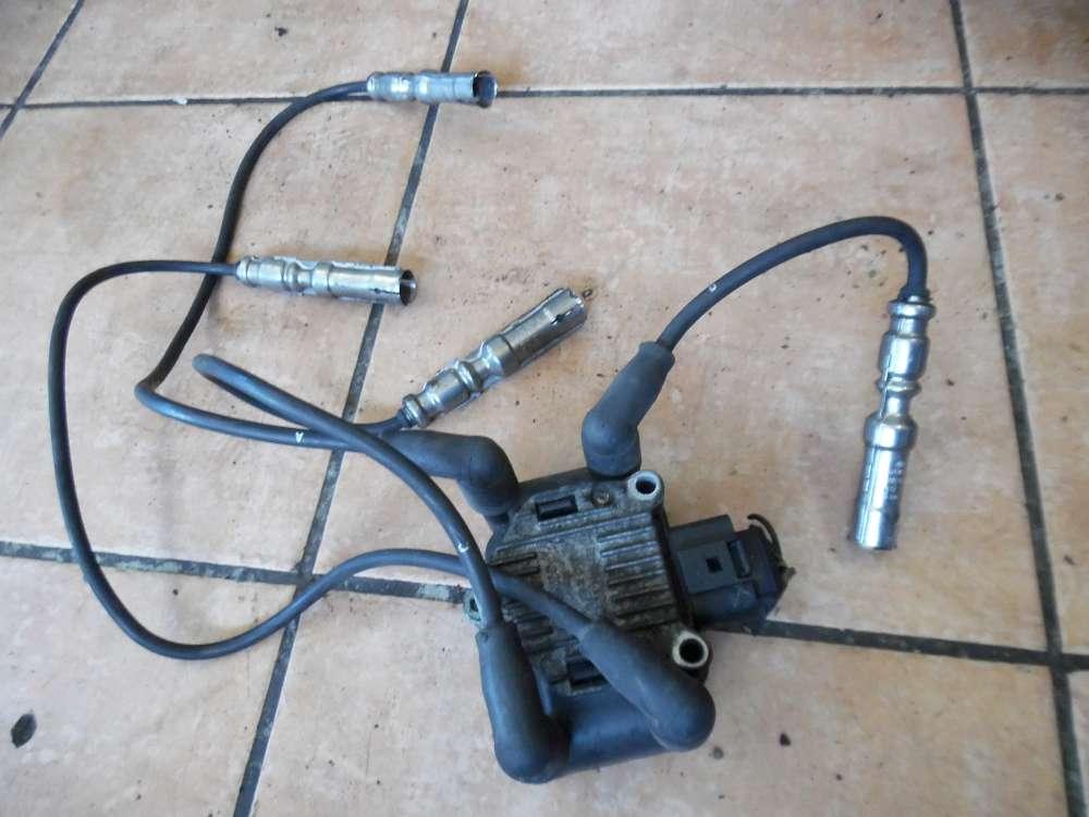 VW Golf IV 1J Zündspule mit Kabel 032905106B