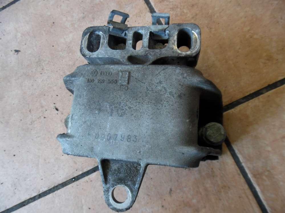 VW Golf IV 1J Unterstützung Motorhalter Lager Links 1J0199555