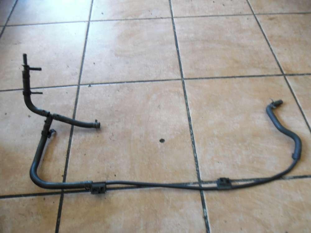 VW Golf IV 1J Kühlerschlauch Schlauch