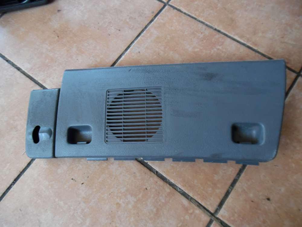Renault Laguna I Abdeckung Sicherungskasten 7700823492