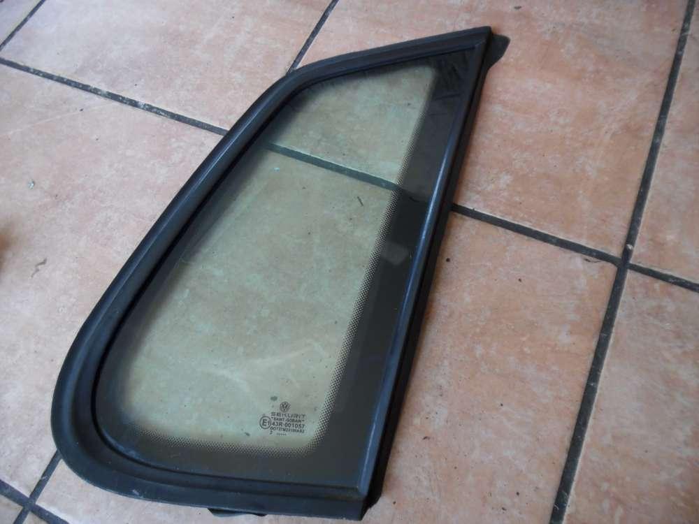 VW Polo 9N Fensterscheibe Seitenscheibe Dreieckscheibe Hinten Links