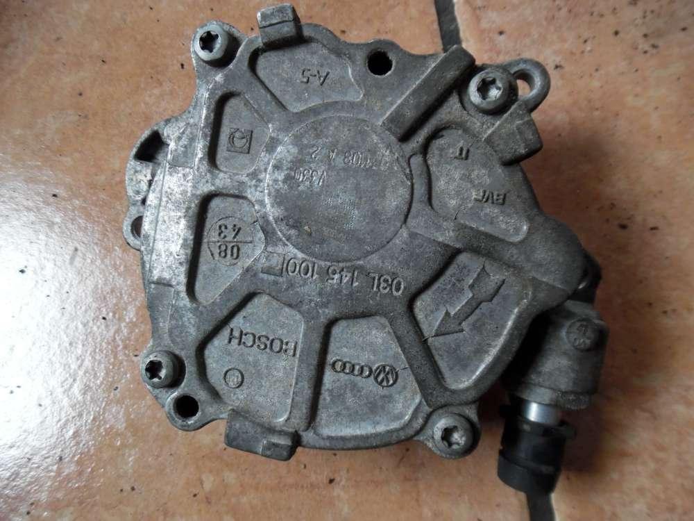 VW Tiguan 2,0 TDI Vakuumpumpe Unterdruck 03L145100F