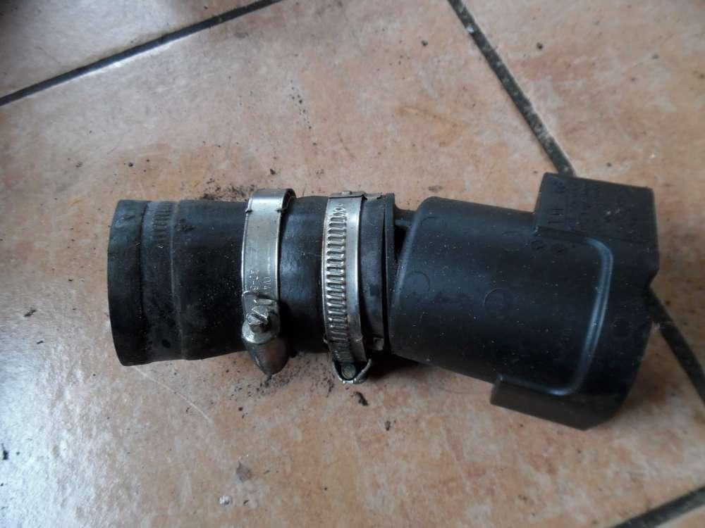 VW Tiguan 2,0 TDI Druckschlauch mit Dämpfer 03L131111 5N0145828