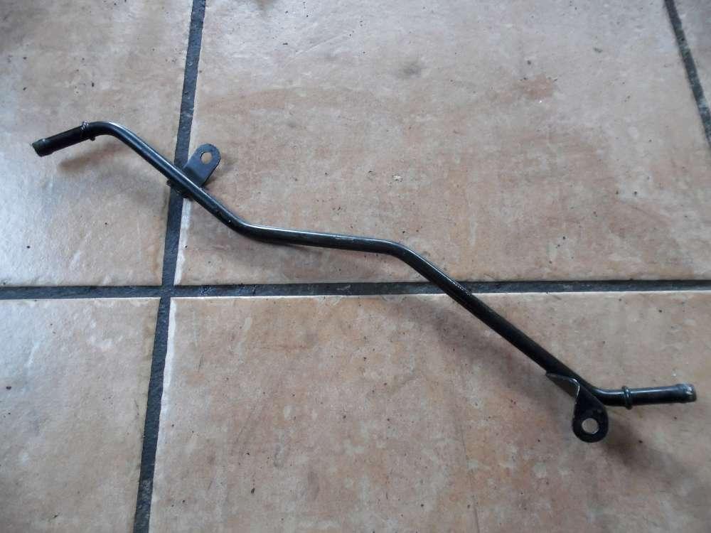 VW Tiguan 2,0 TDI Wasserrohr Rohr