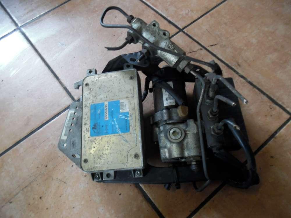 Volvo 850 ABS Hydraulikblock Bremspumpe mit Motorsteuergerät 9128081 3516939 / 10.0447-0733.3