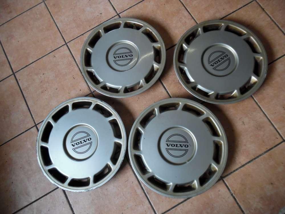 Volvo 850 4x Radkappe Razierblende 15 Zoll 9127311