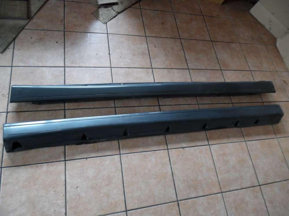 Volvo 850 Limo Seitenschweller Schweller Schwarz 1390595 / 1390596
