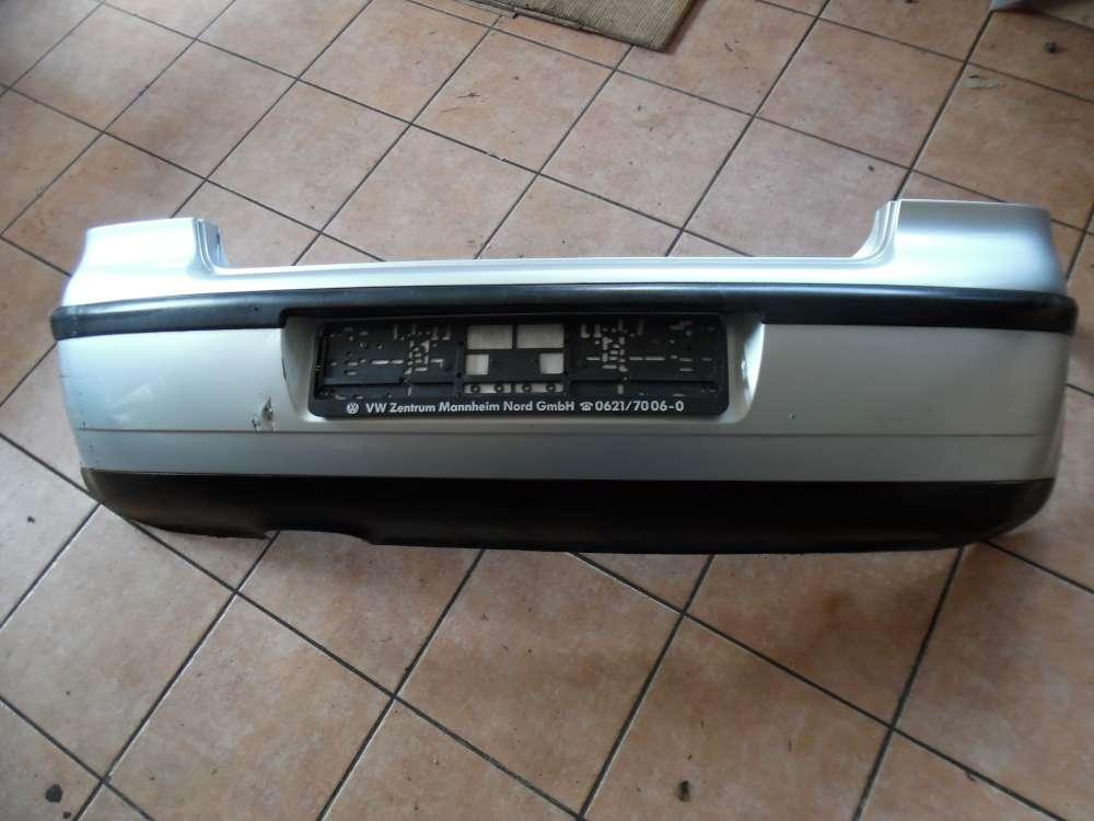 VW Polo 9N Stossfänger Heckstossfänger 6Q6807421