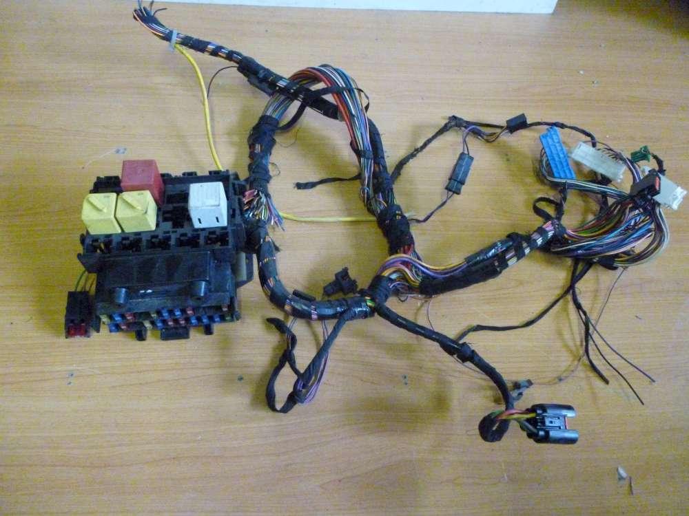 Ford Fiesta IV Sicherungskasten 94FG14A073AA