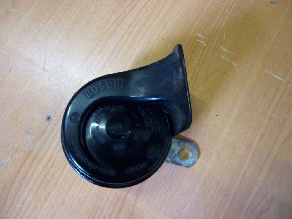 Citroen Xsara Picasso Hupe Signalhorn Warnhupe 9320335018