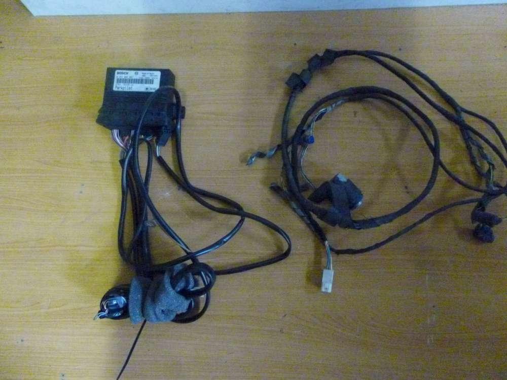 Ford Mondeo Steuergerät PDC Parktronic Kabelbaum 97BX-13K236AA