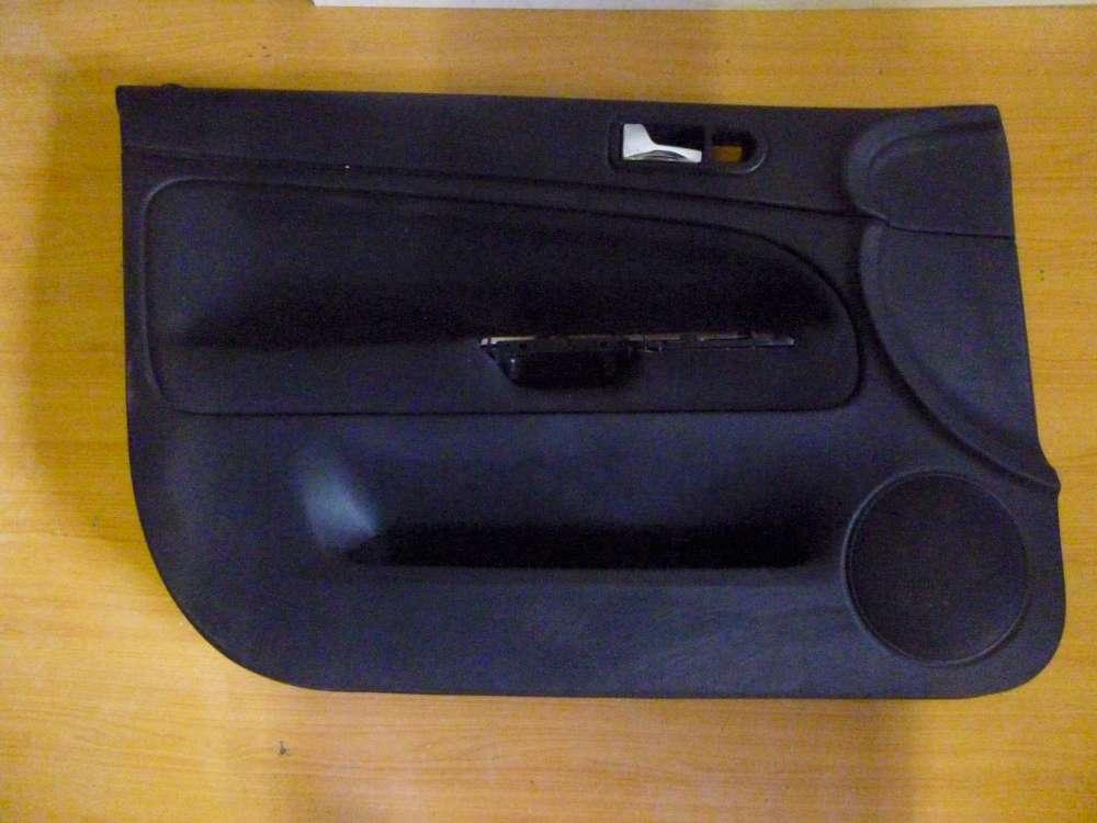 VW Passat Türverkleidung Tür Verkleidung Vorne Links 3B0867011