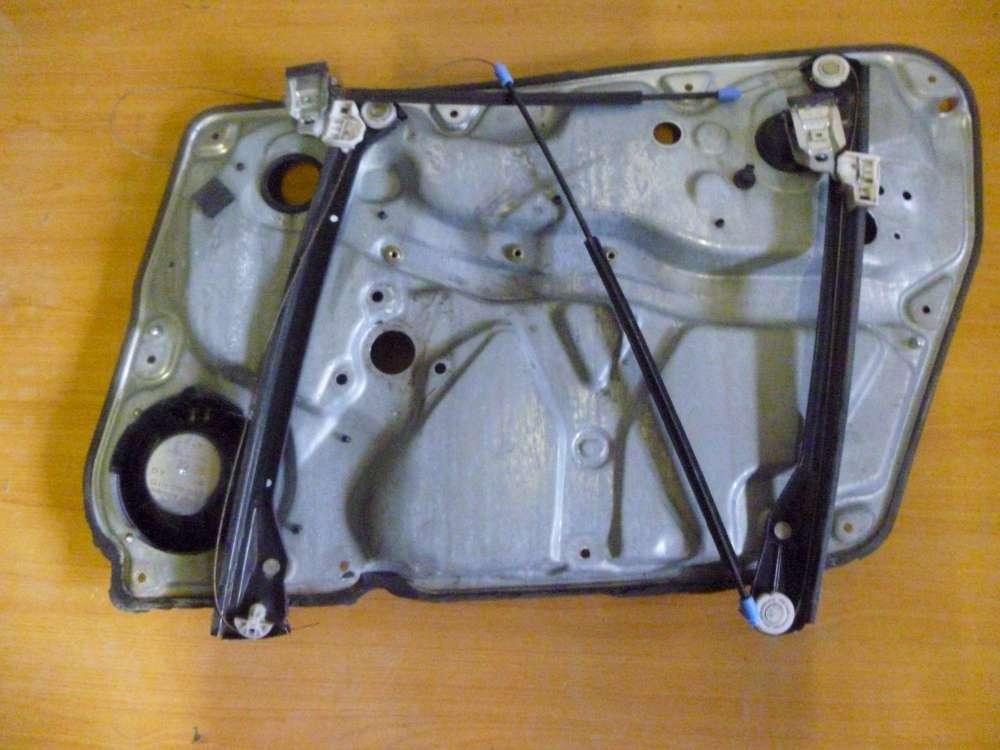 VW Passat Fensterhebermotor Fensterheber Vorn Links 3B4837755D01