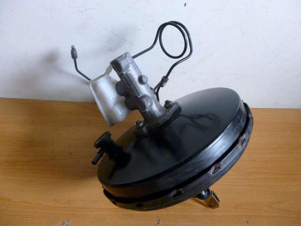 CITROEN Xsara Picasso Bremskraftverstärker BOSCH 0204021660