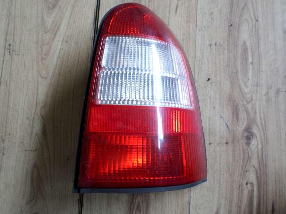 Opel Vectra B Orginal Rückleuchte hinten rechts 90585003 Caravan Bj 98