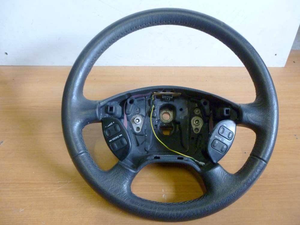 Citroen Xsara Picasso Lenkrad Lederlenkrad Multifunktion 94644122ZL