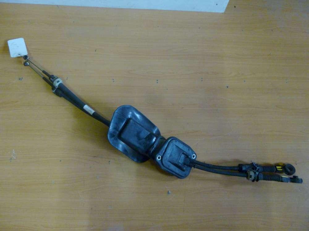 Citroen Xsara Picasso Seilzug Schaltzug Schaltgetriebe 3355501
