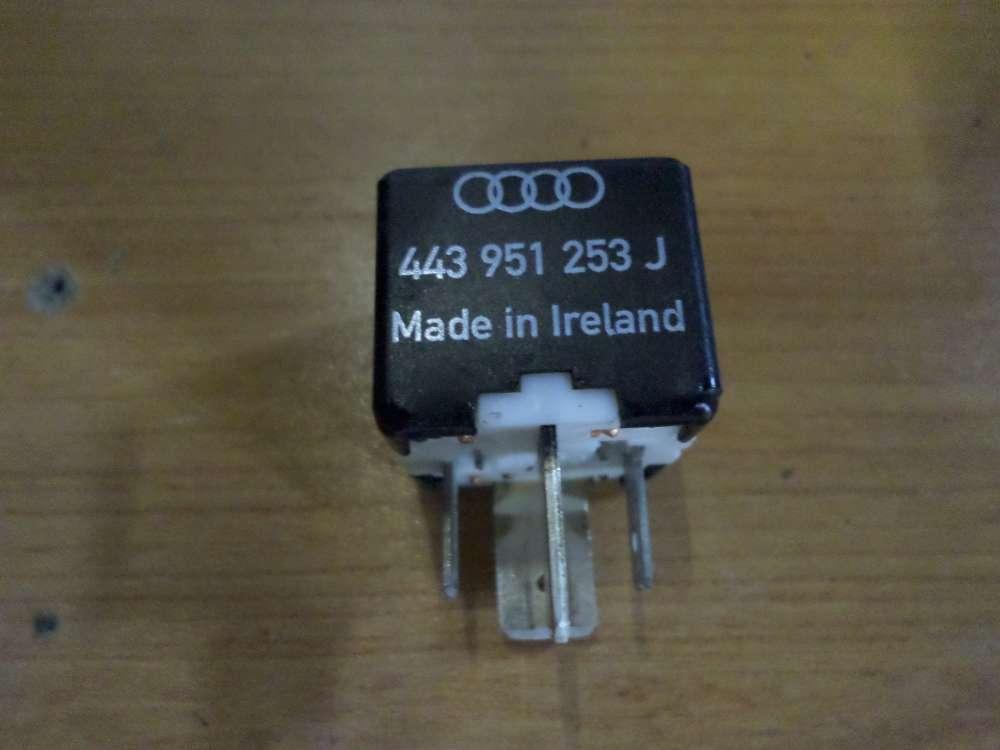 Audi A4  Relais 443 951 253 J