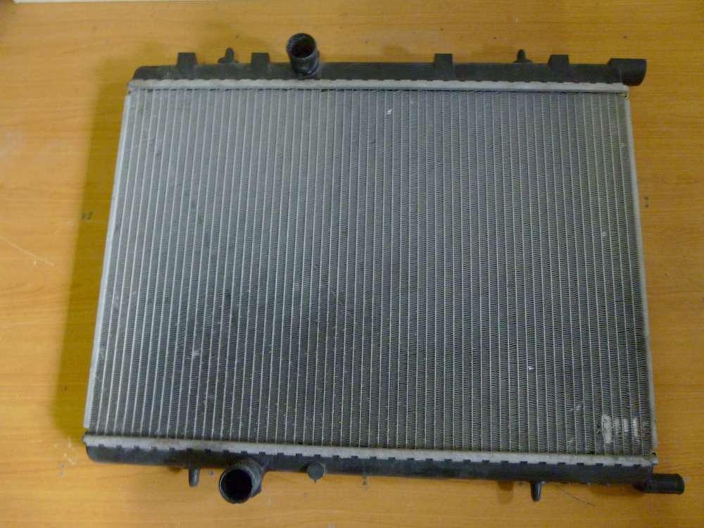 Citroen Xara Picasso Wasserkühler 9637040680
