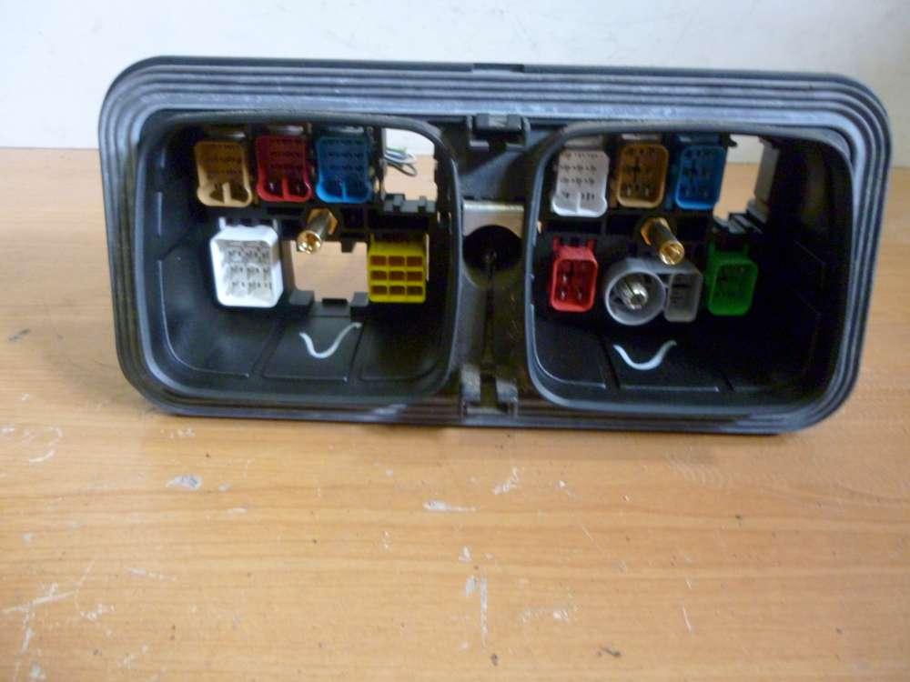 VW Polo 6N Batterie Sicherungskasten 6Q0937403