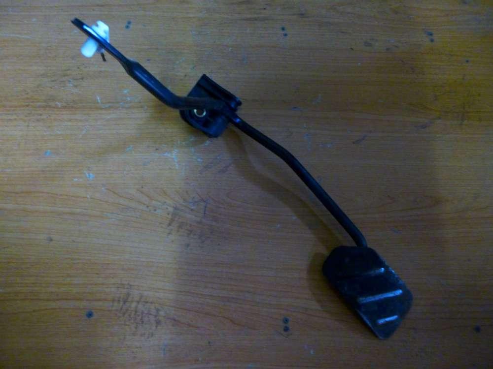 Renault Twingo I C06 Gaspedal Pedal 7700412865E