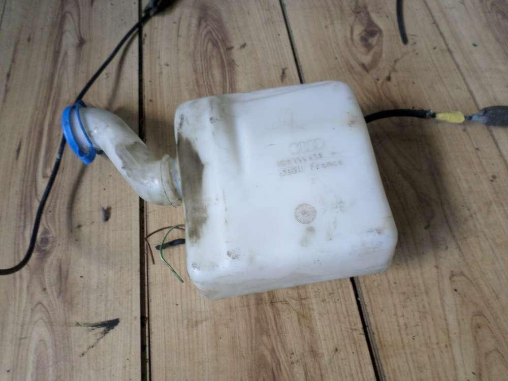 Audi A4 8D B5 Original Wischwasserbehälter mit wischpumpe Hinten 8D9955453