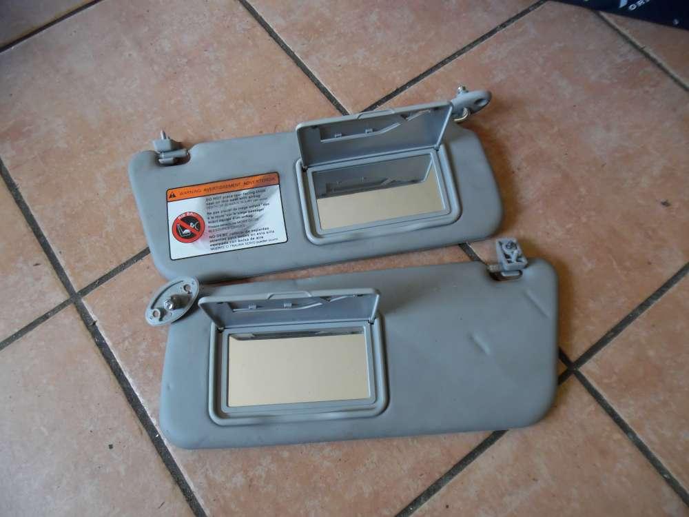 Chevrolet Matiz II Sonnenblende Rechts / Links