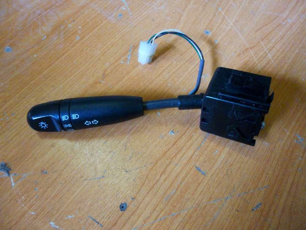 Chevrolet Matiz Bj.2007 Schalter Licht Blinker Blinkerschalter