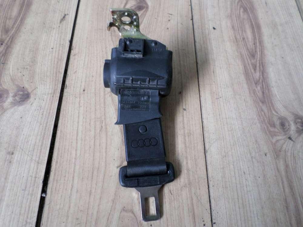 Audi A4  Sicherheitsgurt hinten mitte 4A0857713 Bj.1998