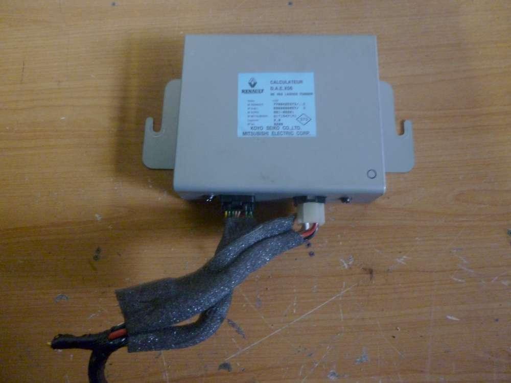 Orginal Renault Twingo Bj.00 Steuergerät für elektrische Servolenkung 7700425373