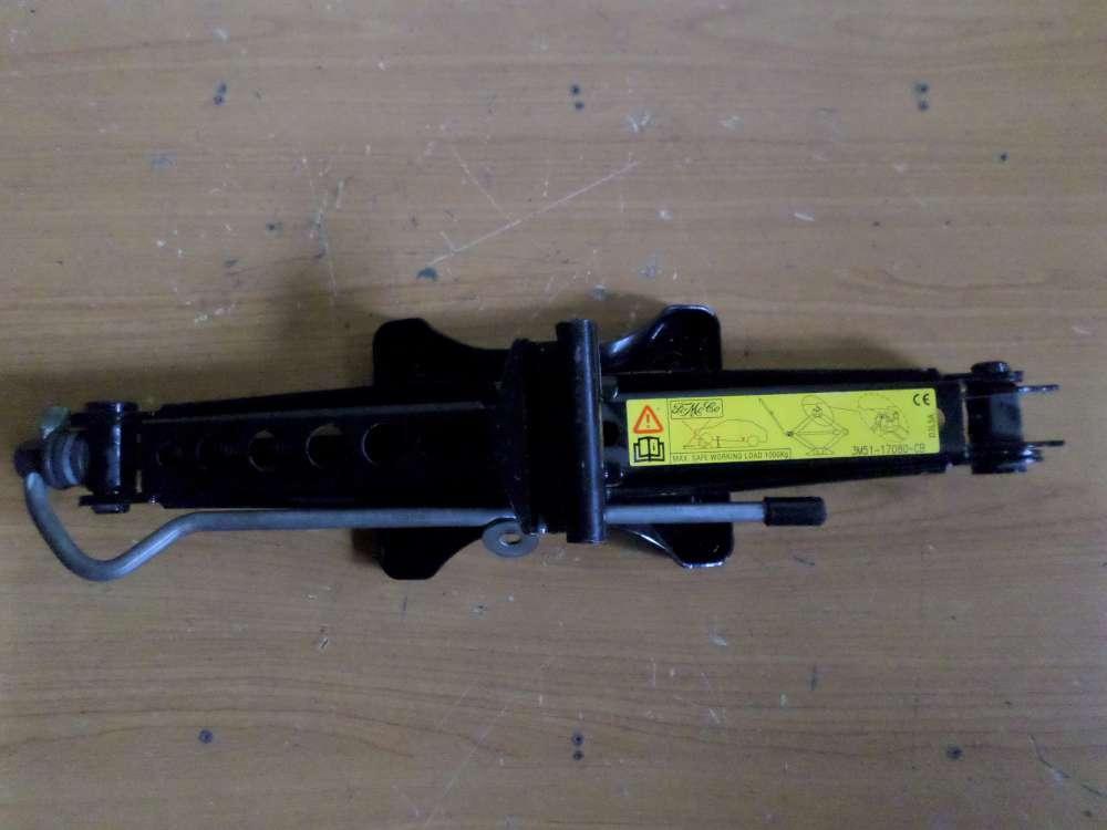 Ford Focus, C-Max Wagenheber 3M51-17080-CB