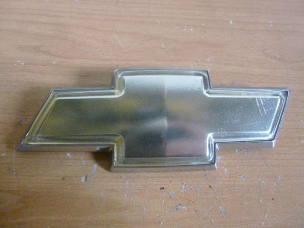 Chevrolet Matiz Emblem