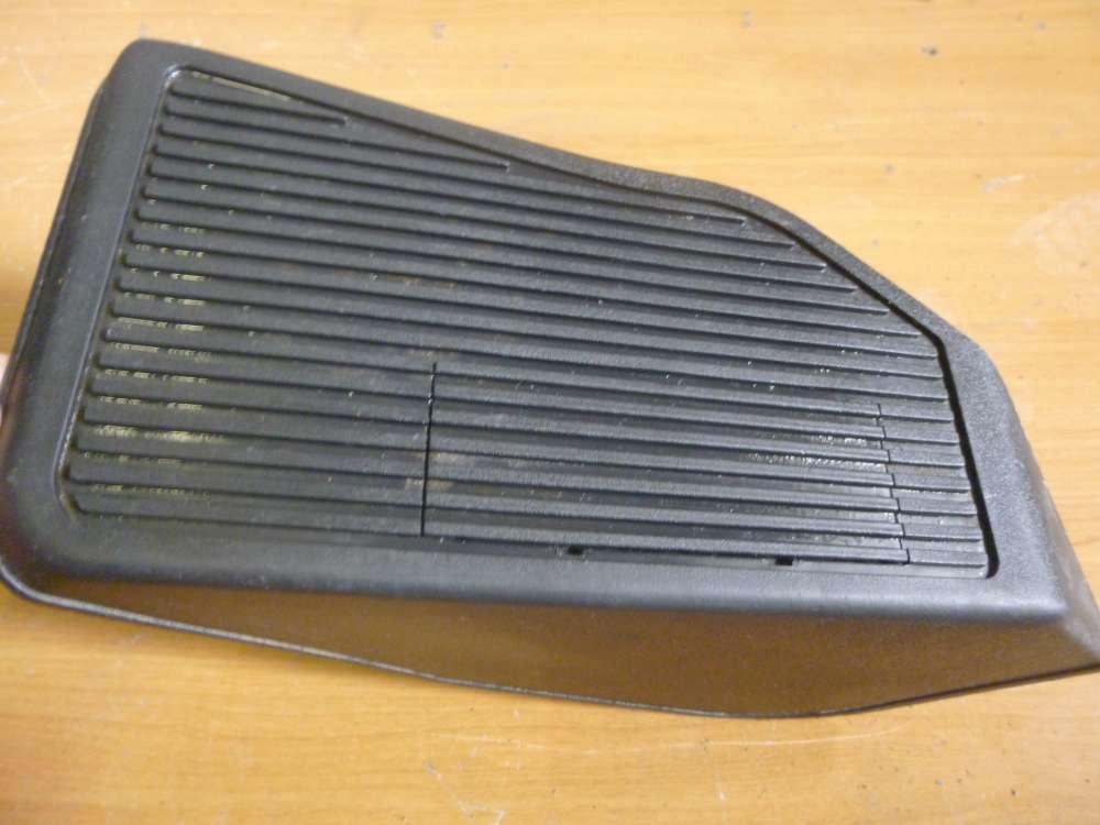 Chevrolet Matiz II Fußstütze Verkleidung 96602473