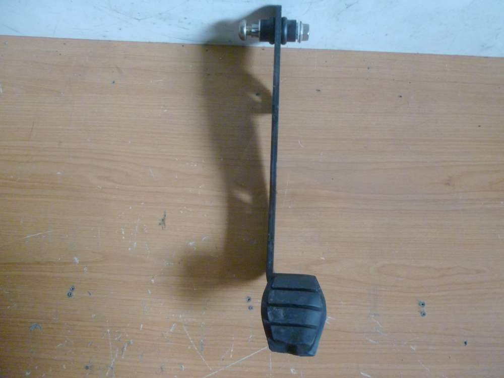 Renault Twingo II CN0 Pedal Bremspedal