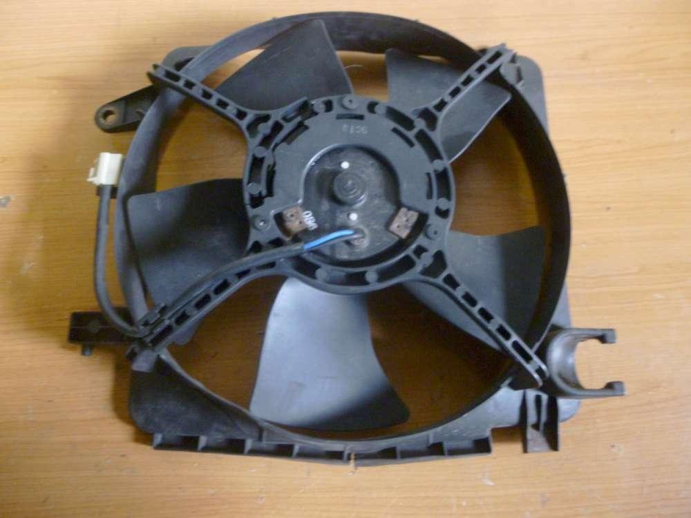 Chevrolet Matiz Bj.2007 Kühlerlüfter Ventilator 61R0030