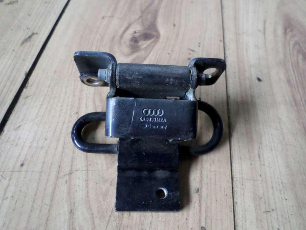 Audi A4 Türscharnier Scharnier 4A0833412A hinten