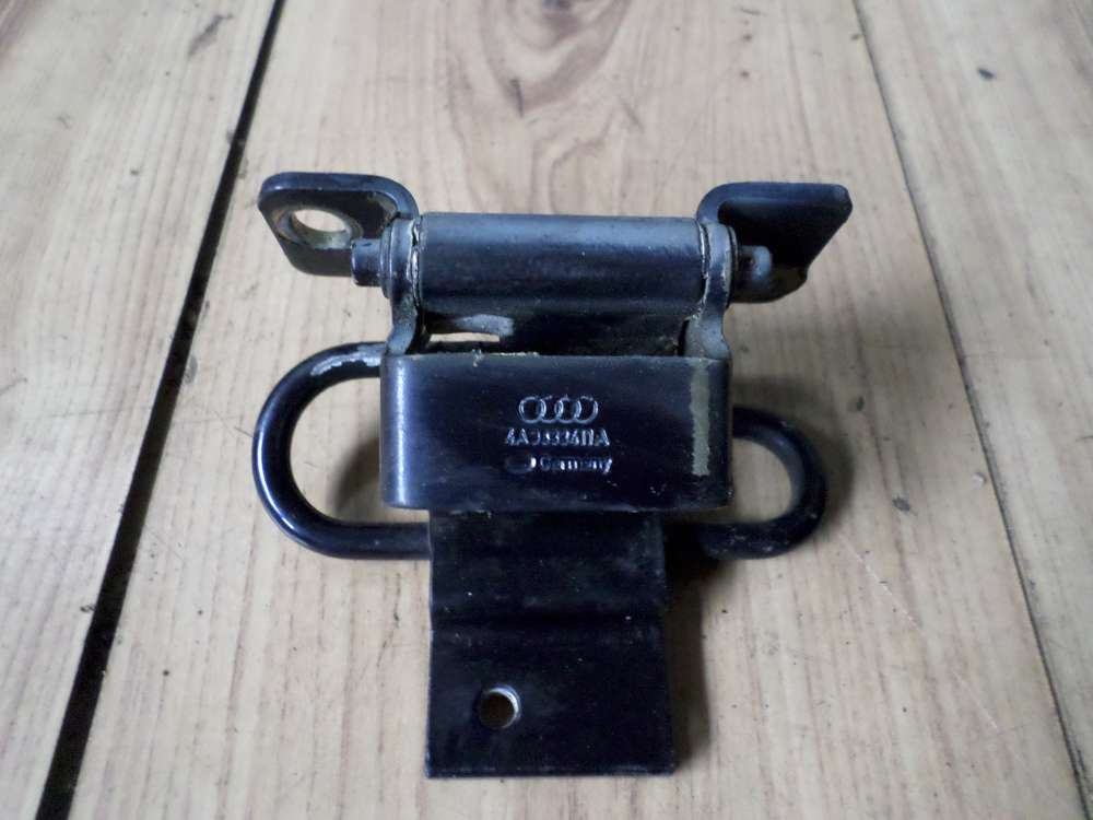 AUDI A4 Bj.1998 TÜRSCHARNIER HINTEN LINKS 4A0833411A Original