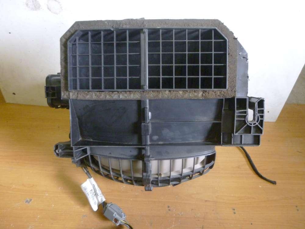 Ford Focus Bj 2003 Luftkasten für  Heizung Klima XS4H19B555 AAA / 2S4H-18592-A