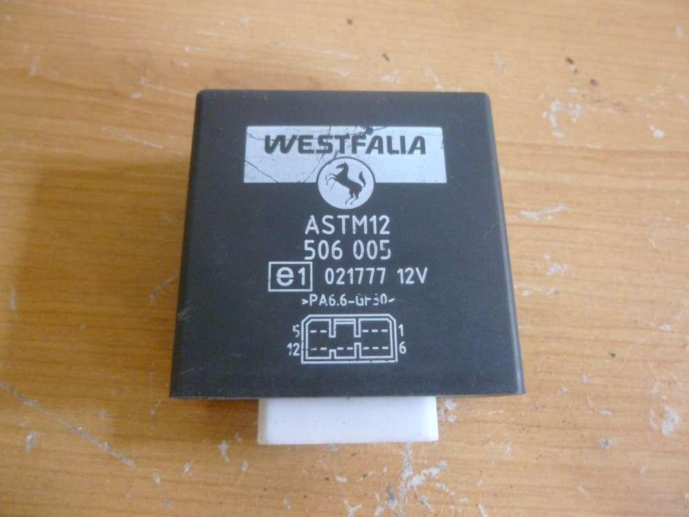 Westfalia  Relais Nr. 506005 - e1 021777 12V