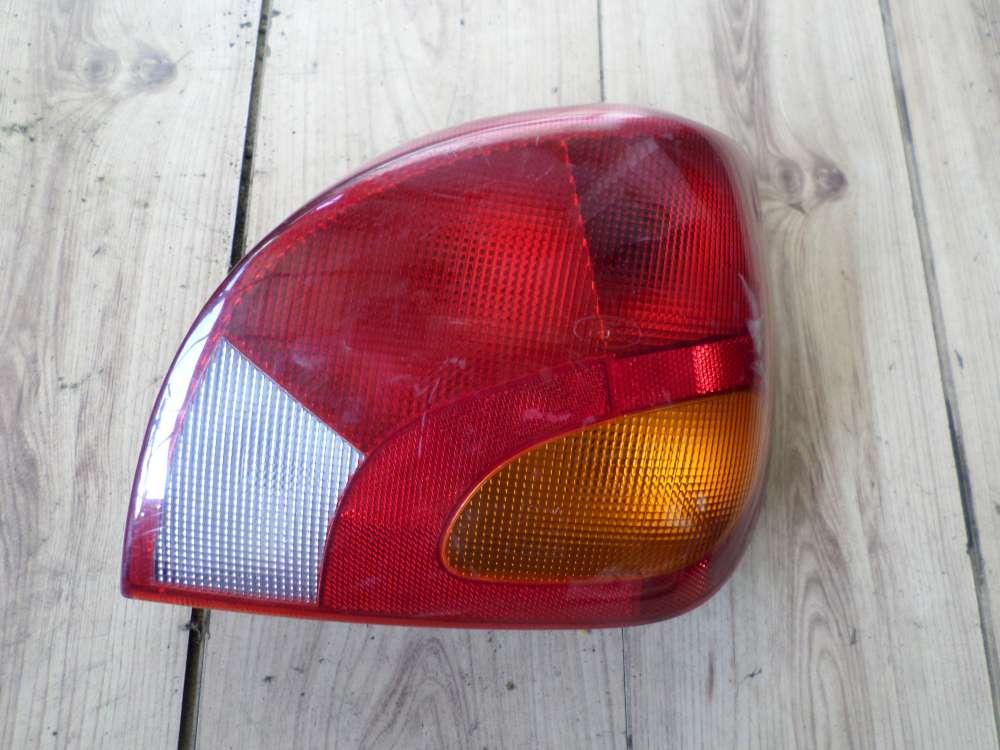 Ford Fiesta Bj.1998 Orginal Rückleuchte Heckleuchte Hinten Rechts 96FG13N004AA