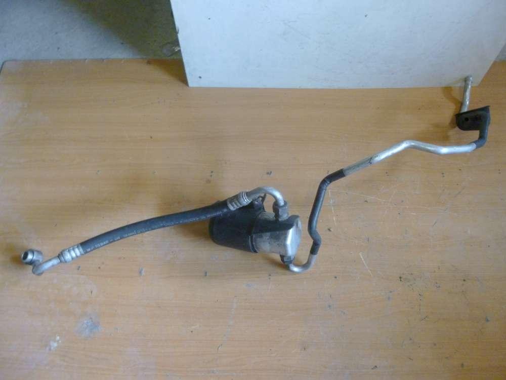 Audi A4  Klimaleitung Klimaschlauch 8D0260704H 8D0260197