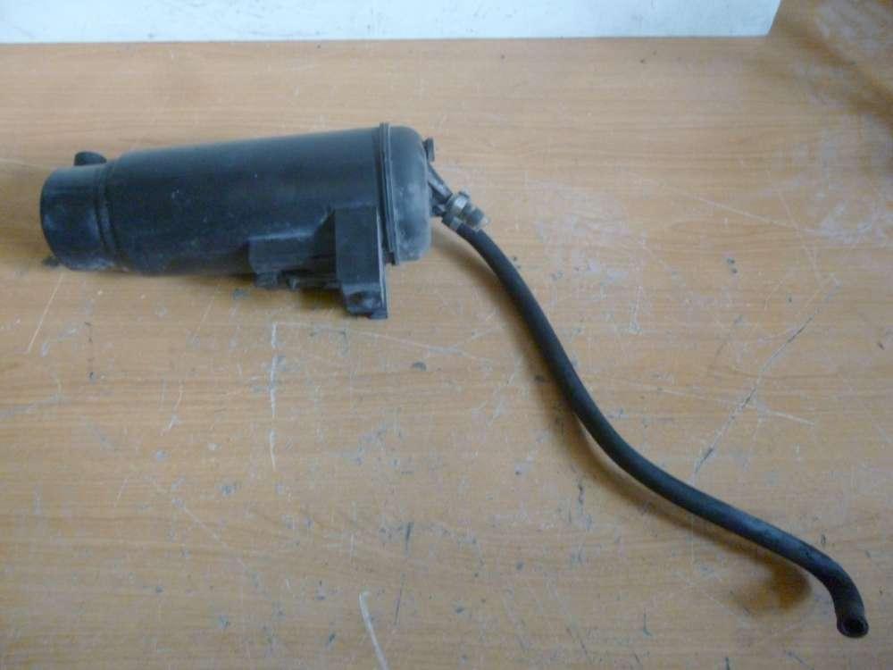VW Lupo Aktivkohlefilter 6N0 201 801